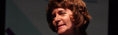 Ruth Padel