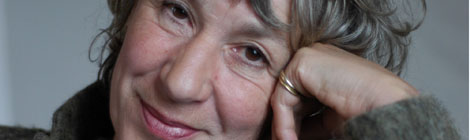 A reading by Julia Blackburn