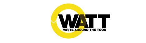 Write Around the Toon 2014