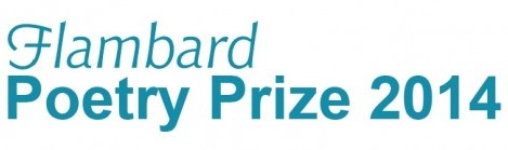 The Flambard Poetry Prize 2014