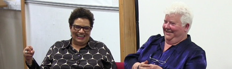 A reading and discussion by Val McDermid & Jackie Kay
