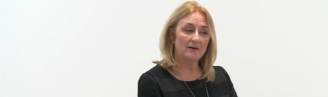 A Poetry Reading by Bernadette McAloon