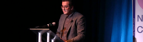 A Reading by Hisham Matar
