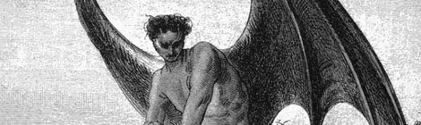 Darkness Visible: a Reading of Paradise Lost