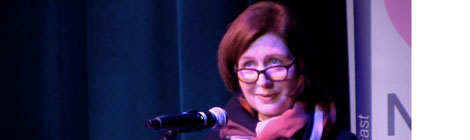 A Reading by Helen Farish
