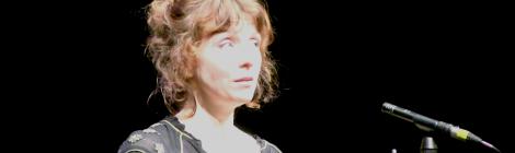 Liz Berry Newcastle Poetry Festival 2019
