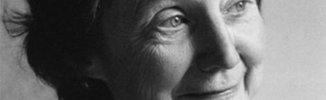 Remembering Anne Stevenson
