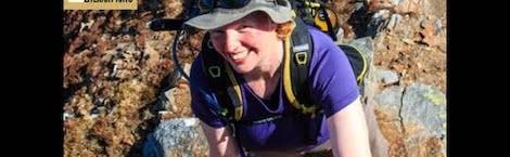 Kerri Andrews on the evolution of women walkers